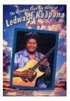 Hawaiian Slack Key Guitar of Ledward Kaapana